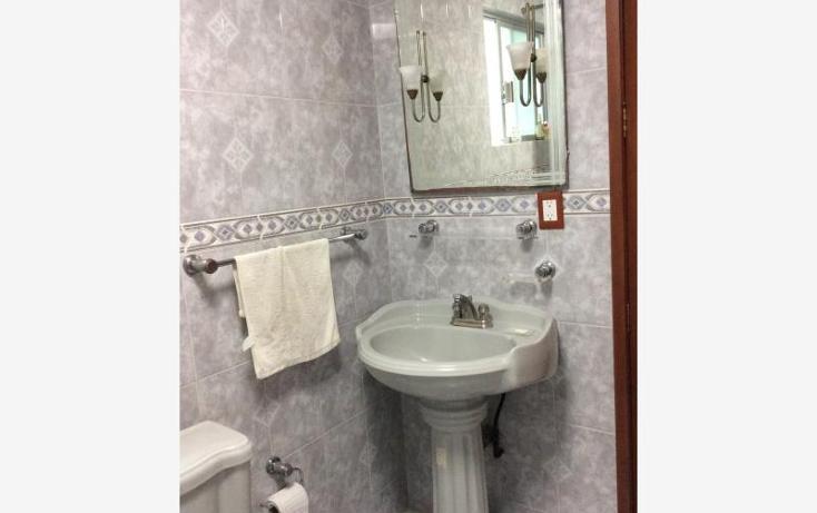Foto de casa en venta en  , minerales de guadalupe sur, puebla, puebla, 2038858 No. 08
