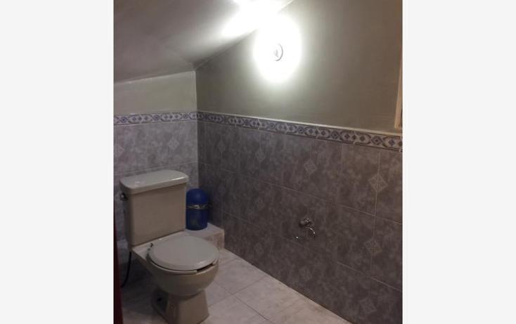 Foto de casa en venta en  , minerales de guadalupe sur, puebla, puebla, 2038858 No. 17