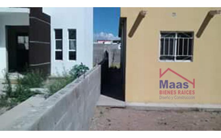Foto de casa en venta en  , minerales i, ii y iii, chihuahua, chihuahua, 1673380 No. 02