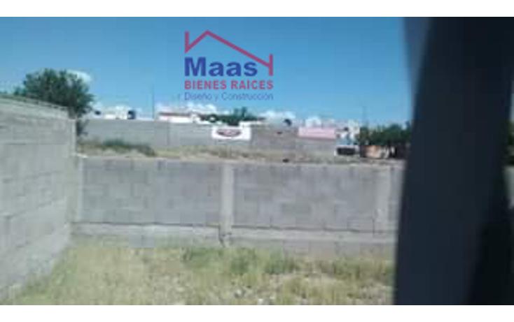 Foto de casa en venta en  , minerales i, ii y iii, chihuahua, chihuahua, 1673380 No. 04