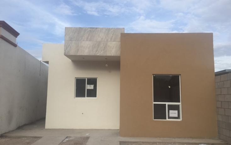 Foto de casa en venta en  , minerales i, ii y iii, chihuahua, chihuahua, 1778160 No. 01
