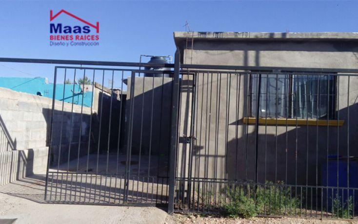 Foto de casa en venta en, minerales i, ii y iii, chihuahua, chihuahua, 1828972 no 01