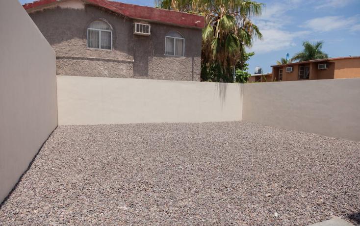 Foto de casa en venta en  , mineros (perla rofomex), la paz, baja california sur, 1644130 No. 20