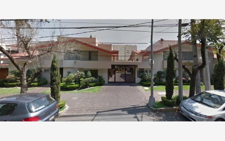 Foto de casa en venta en  398, florida, álvaro obregón, distrito federal, 2850527 No. 01