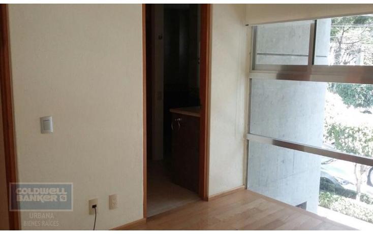 Foto de departamento en renta en minerva 67, florida, álvaro obregón, distrito federal, 2752565 No. 05