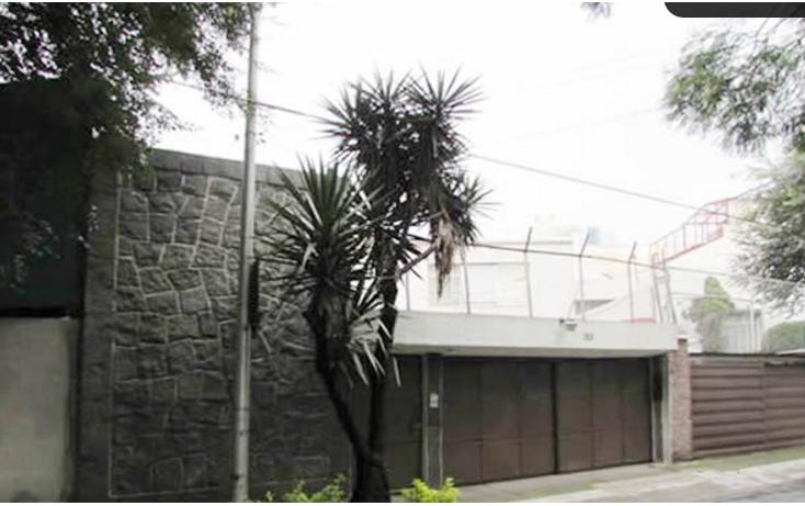 Foto de casa en venta en  , florida, álvaro obregón, distrito federal, 1655111 No. 01