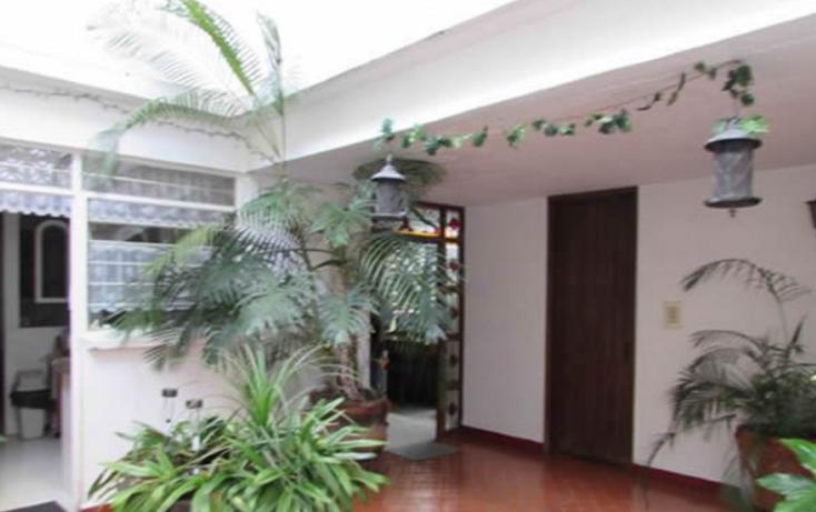 Foto de casa en venta en  , florida, álvaro obregón, distrito federal, 1655111 No. 02