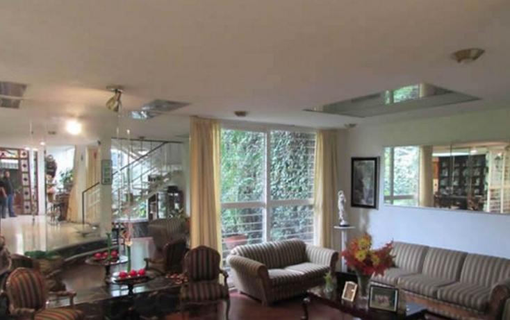 Foto de casa en venta en  , florida, álvaro obregón, distrito federal, 1655111 No. 05