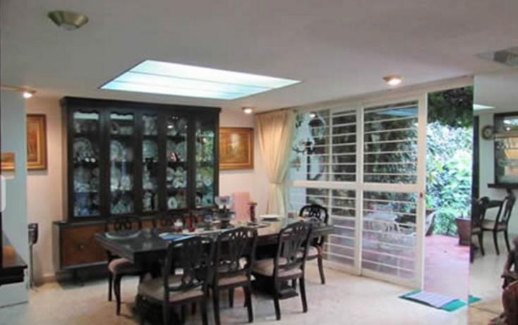 Foto de casa en venta en  , florida, álvaro obregón, distrito federal, 1655111 No. 06