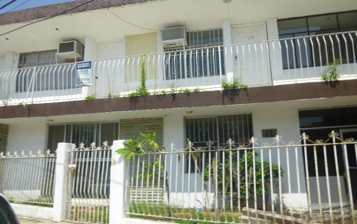 Foto de local en renta en  , minerva, tampico, tamaulipas, 1041985 No. 01