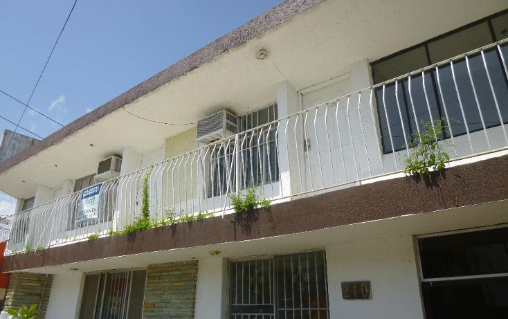 Foto de local en renta en  , minerva, tampico, tamaulipas, 1110259 No. 01