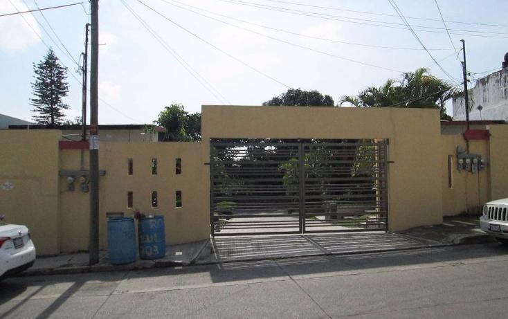 Foto de casa en renta en  , minerva, tampico, tamaulipas, 1917332 No. 01