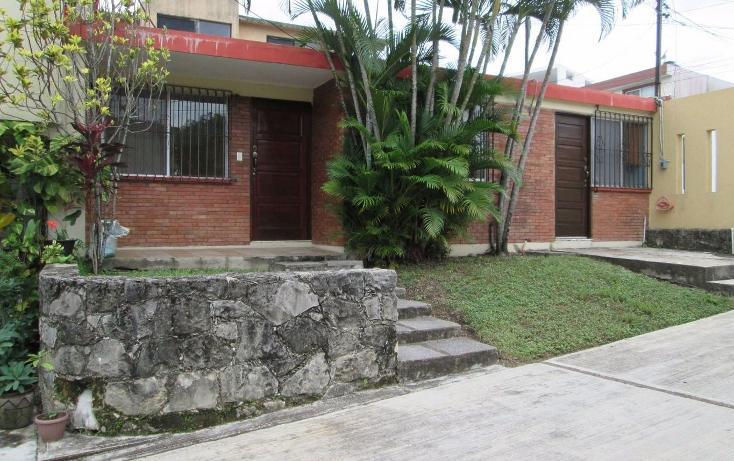 Foto de casa en renta en  , minerva, tampico, tamaulipas, 1917332 No. 02