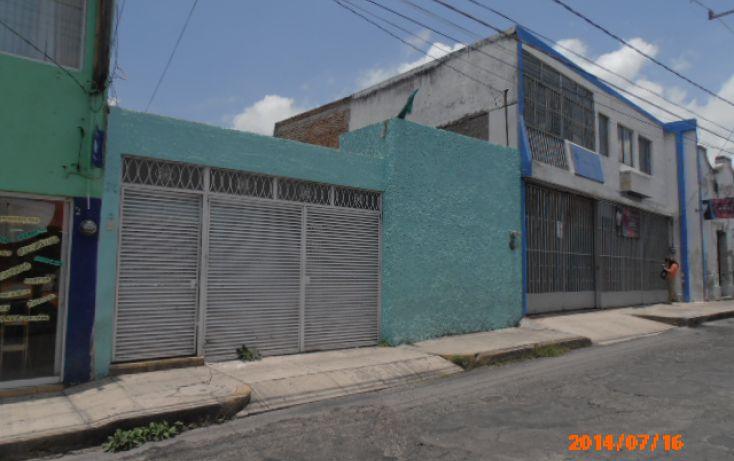 Foto de casa en venta en miñon 67, tepic centro, tepic, nayarit, 2376182 no 02