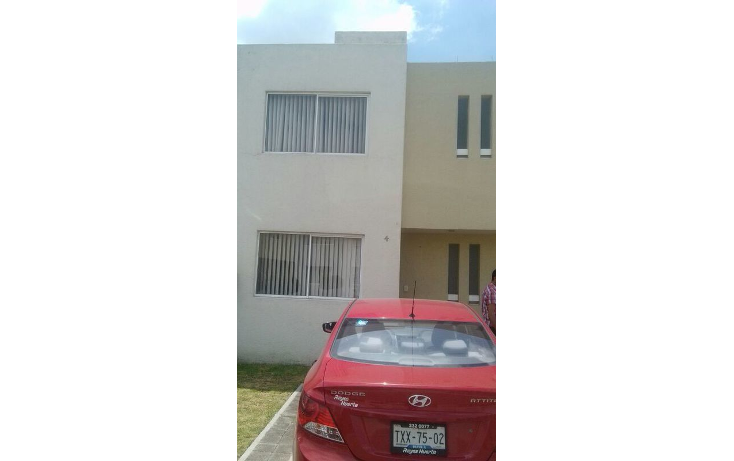 Foto de casa en renta en  , mira, san andr?s cholula, puebla, 1452225 No. 01