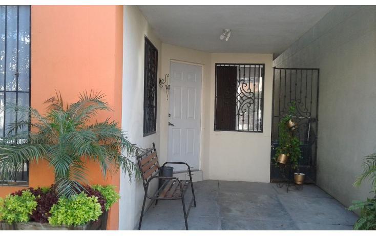 Foto de casa en venta en  , mira sur, general escobedo, nuevo león, 1463283 No. 02