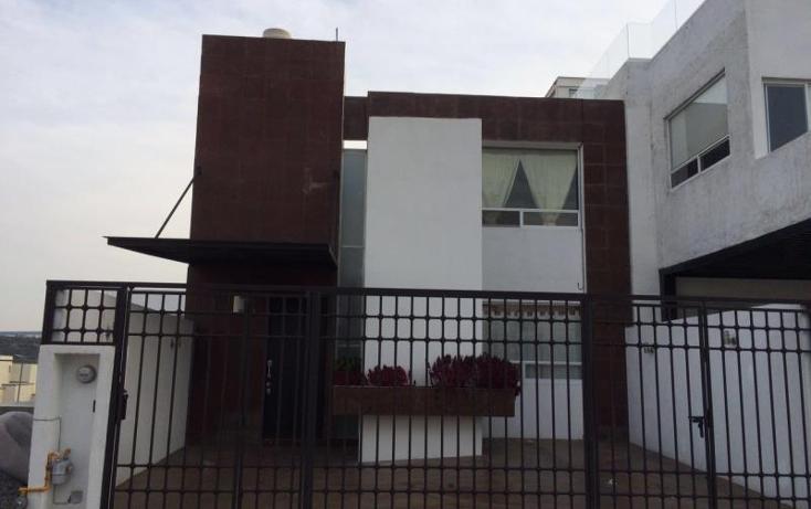 Foto de casa en venta en mirador 0, claustros del marques, querétaro, querétaro, 0 No. 01