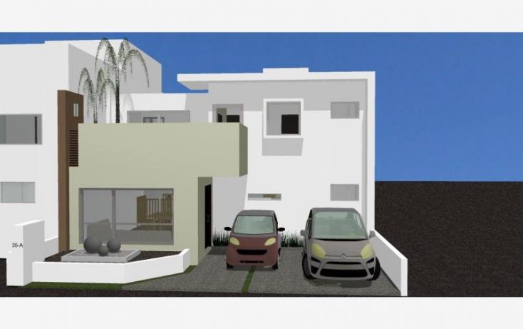 Foto de casa en venta en mirador 1, el mirador, querétaro, querétaro, 846353 no 01