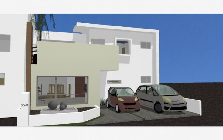 Foto de casa en venta en mirador 1, el mirador, querétaro, querétaro, 846353 no 02
