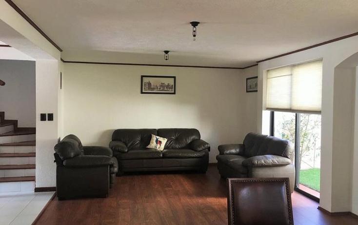 Foto de casa en venta en mirador 1, fuentes de tepepan, tlalpan, distrito federal, 2787620 No. 03