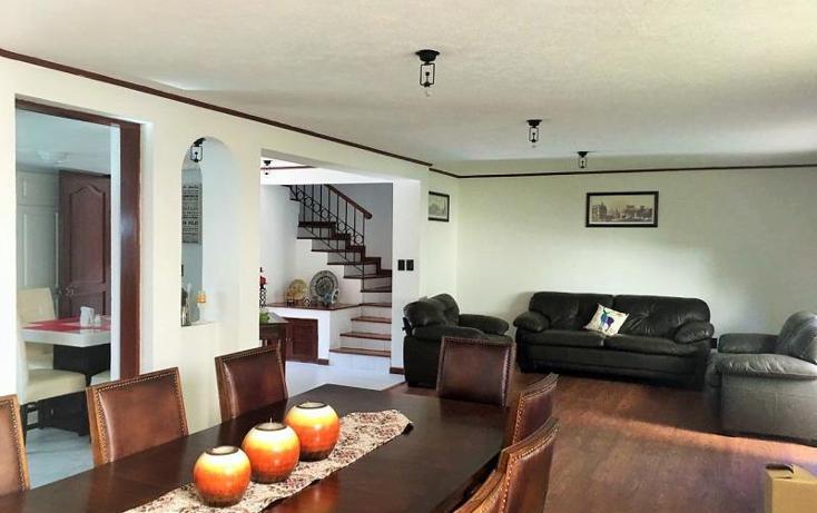 Foto de casa en venta en mirador 1, fuentes de tepepan, tlalpan, distrito federal, 2787620 No. 05