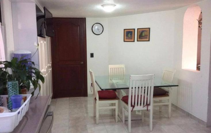 Foto de casa en venta en mirador 1, fuentes de tepepan, tlalpan, distrito federal, 2787620 No. 06
