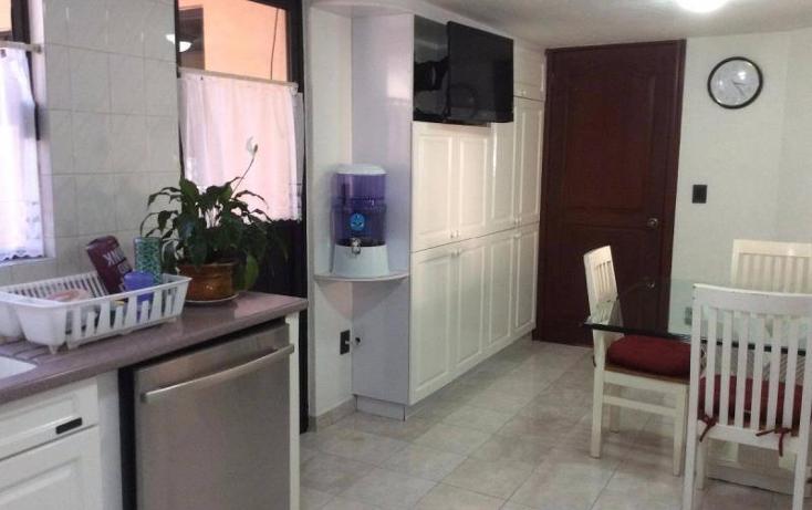 Foto de casa en venta en mirador 1, fuentes de tepepan, tlalpan, distrito federal, 2787620 No. 07