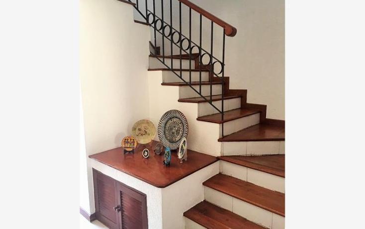 Foto de casa en venta en mirador 1, fuentes de tepepan, tlalpan, distrito federal, 2787620 No. 08