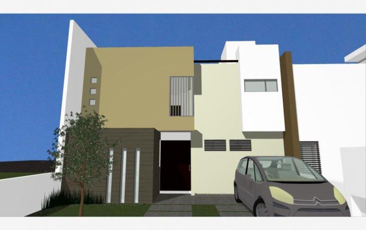 Foto de casa en venta en mirador 1, real de san pablo, querétaro, querétaro, 846347 no 01
