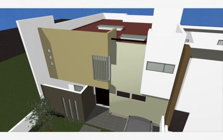 Foto de casa en venta en mirador 1, real de san pablo, querétaro, querétaro, 846347 no 02
