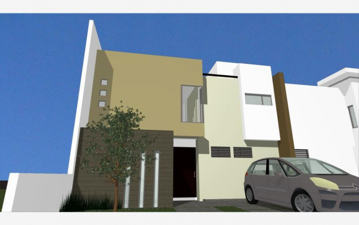 Foto de casa en venta en mirador 1, real de san pablo, querétaro, querétaro, 846347 no 03