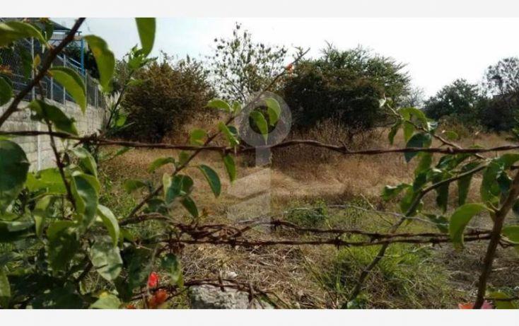 Foto de terreno habitacional en venta en mirador 400, vergeles de oaxtepec, yautepec, morelos, 1740244 no 02