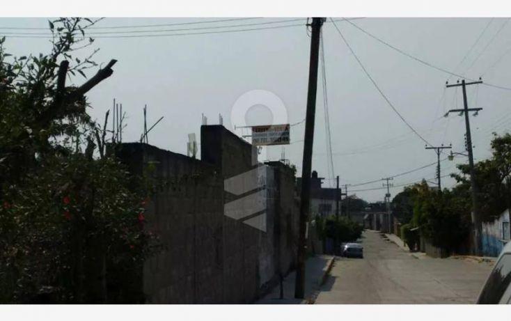Foto de terreno habitacional en venta en mirador 400, vergeles de oaxtepec, yautepec, morelos, 1740244 no 04