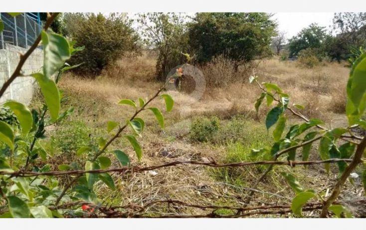 Foto de terreno habitacional en venta en mirador 400, vergeles de oaxtepec, yautepec, morelos, 1740244 no 06