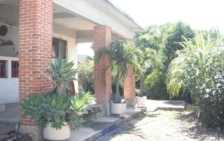Foto de casa en venta en  , mirador, ayala, morelos, 1463523 No. 01