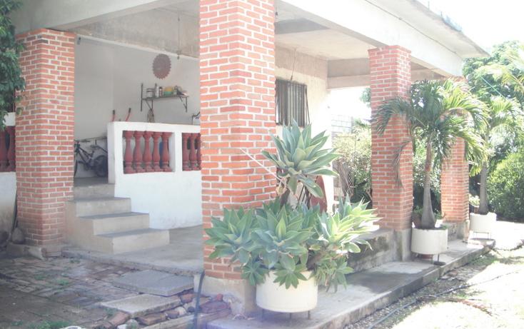 Foto de casa en venta en  , mirador, ayala, morelos, 1463523 No. 02