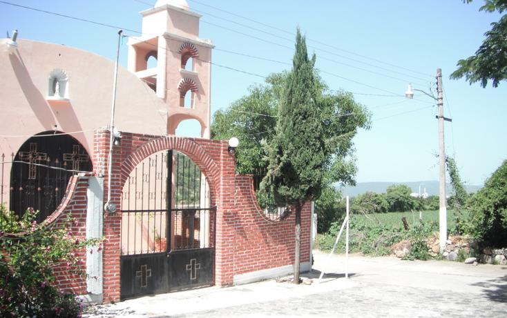 Foto de casa en venta en  , mirador, ayala, morelos, 1463523 No. 03