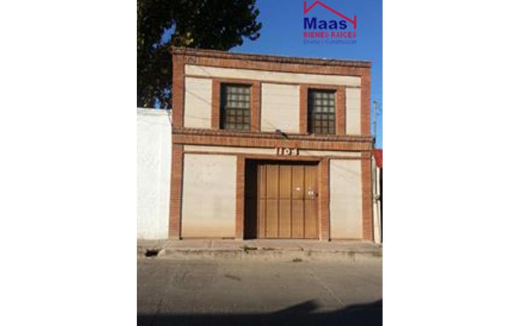 Foto de casa en venta en  , mirador, chihuahua, chihuahua, 1674430 No. 03