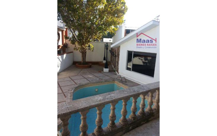 Foto de casa en venta en  , mirador, chihuahua, chihuahua, 1674430 No. 05