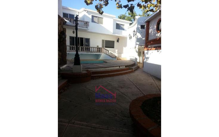 Foto de casa en venta en  , mirador, chihuahua, chihuahua, 1674430 No. 10
