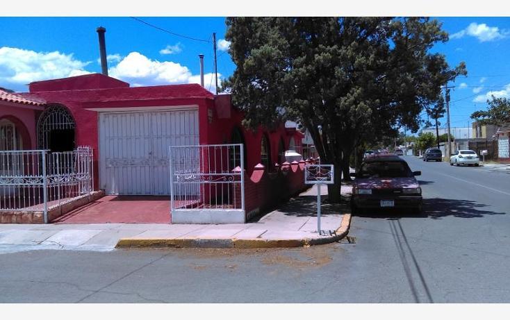 Foto de casa en venta en  , mirador, chihuahua, chihuahua, 2690769 No. 02