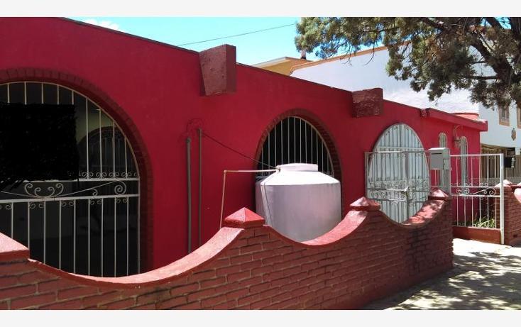 Foto de casa en venta en  , mirador, chihuahua, chihuahua, 2690769 No. 04