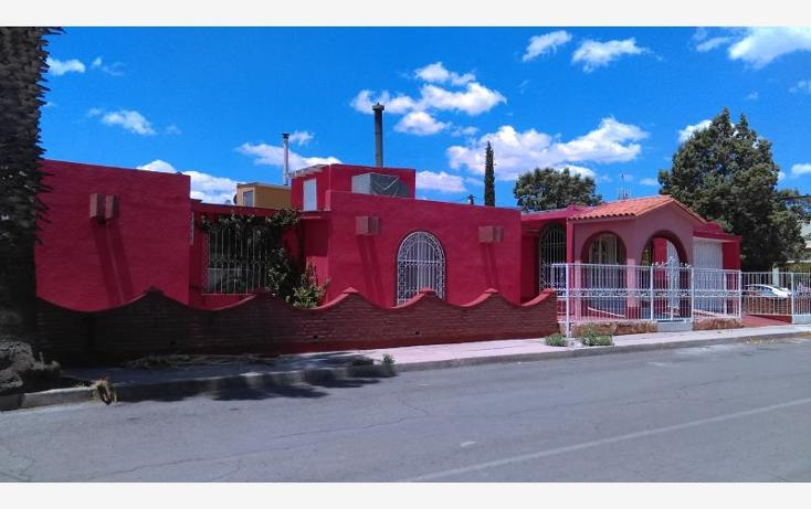 Foto de casa en venta en  , mirador, chihuahua, chihuahua, 2690769 No. 06