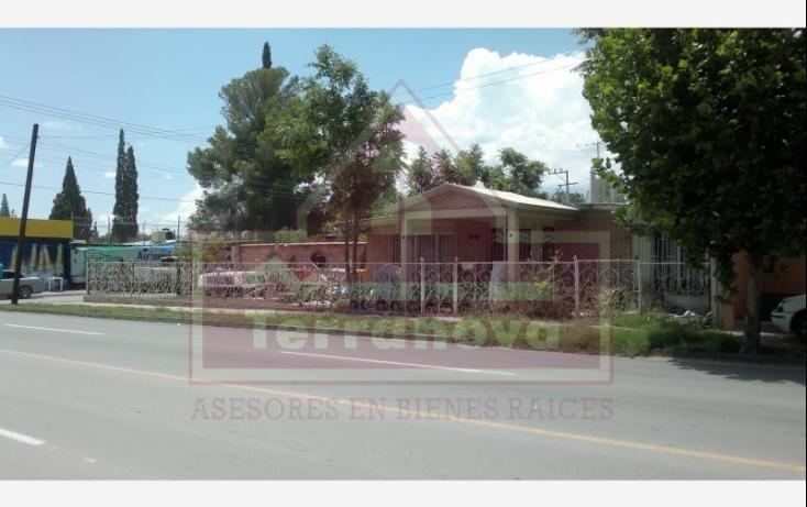 Foto de terreno comercial en renta en, mirador, chihuahua, chihuahua, 577849 no 01
