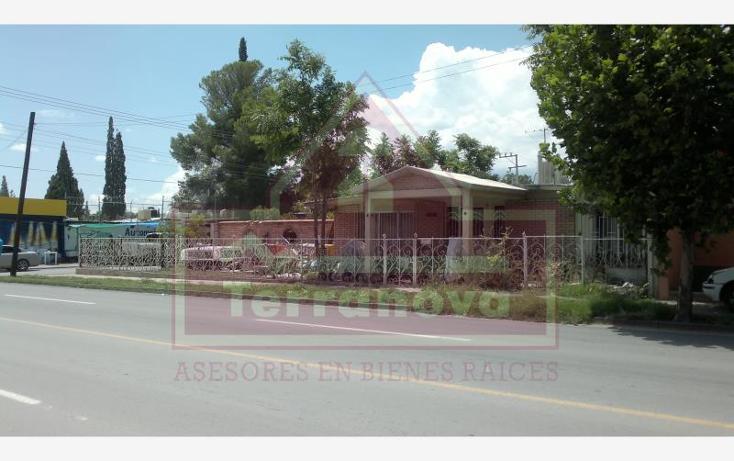Foto de terreno comercial en renta en  , mirador, chihuahua, chihuahua, 577849 No. 01