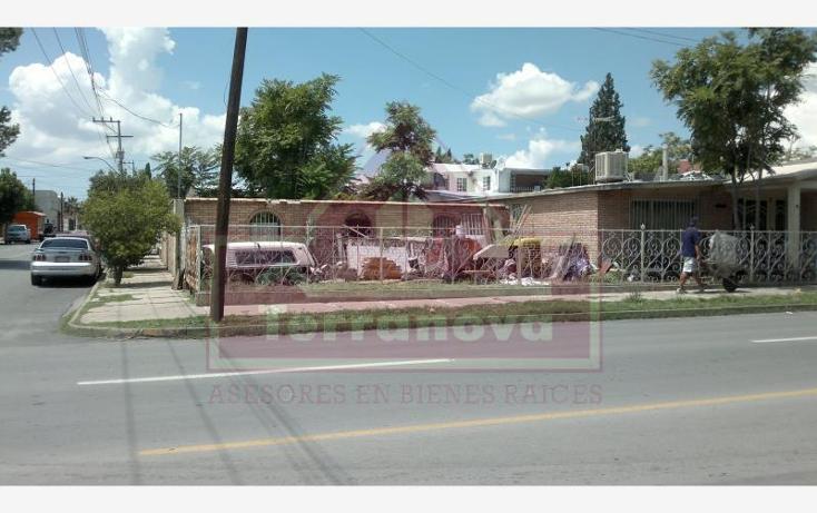Foto de terreno comercial en renta en  , mirador, chihuahua, chihuahua, 577849 No. 02