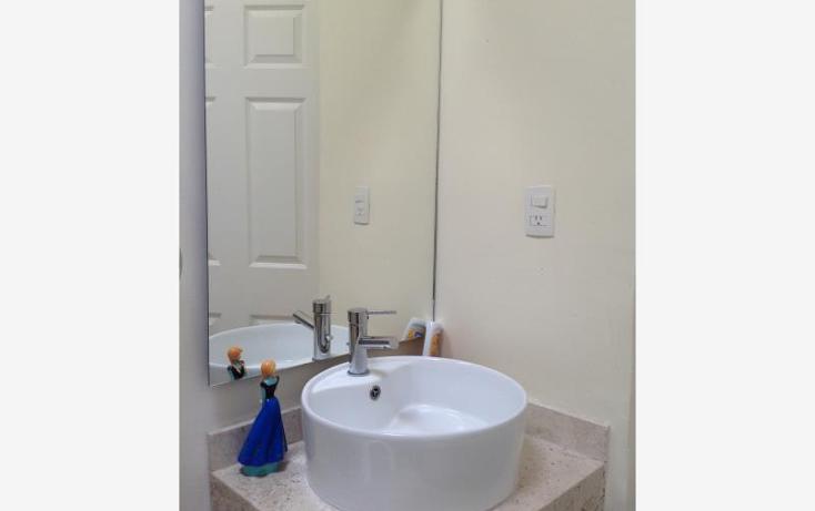 Foto de casa en venta en mirador de amealco 73, paseos del marques, el marqu?s, quer?taro, 1707010 No. 21