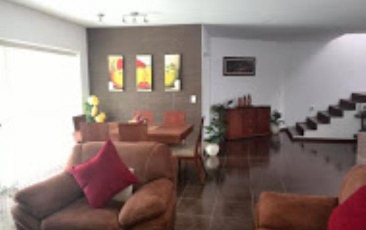 Foto de casa en venta en mirador de cadereyta 1, paseos del marques, el marqués, querétaro, 1724210 no 14