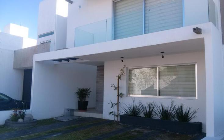 Foto de casa en venta en mirador de jalpan 10, el mirador, el marqués, querétaro, 1527928 No. 01