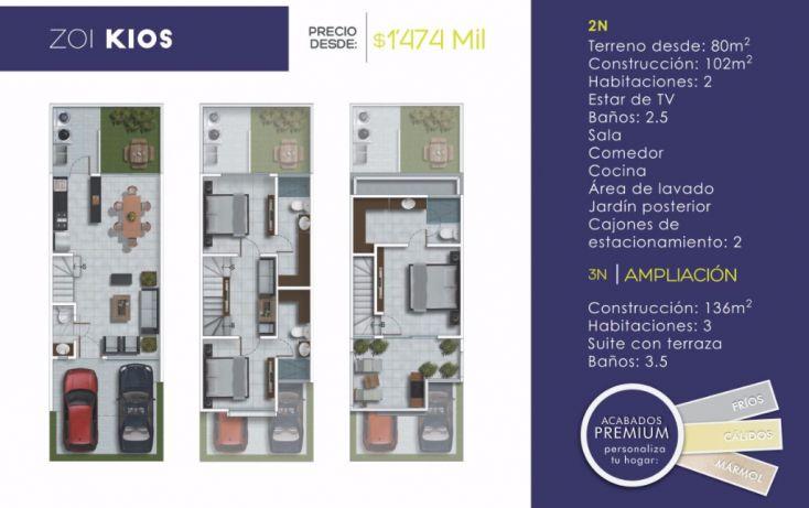 Foto de casa en venta en, mirador de la cañada, zapopan, jalisco, 2013566 no 11
